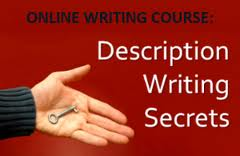 How To Write A Descriptive Paragragh?