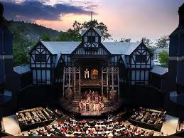 Shakespeare And The Elizabethan Drama And Theatre