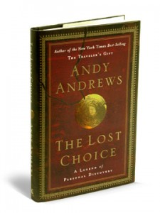 The Lost Choice Book Review