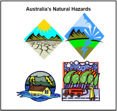 Australian Natural Hazards