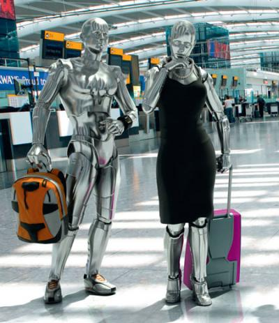 Life in the Future: will humans, robots and hybrids (co)exist?