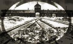 Background To Auschwitz And The Holocaust