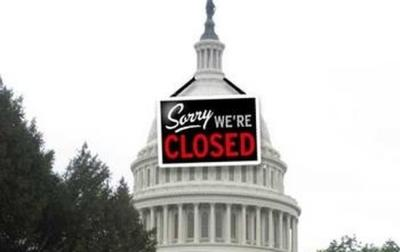 Government Shutdown Case Studies