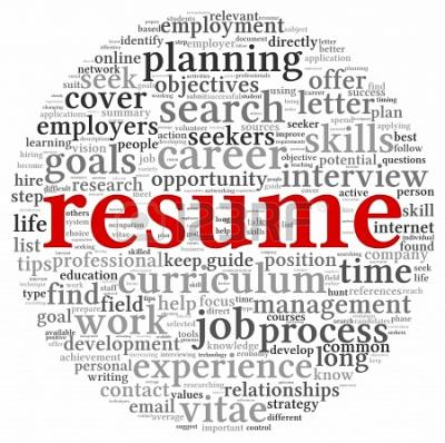 Is Your Resume Ready To Graduate?