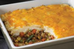 Webquest - How To Make Shepherd'S Pie