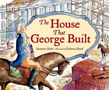 Putting Books To Work: The House That George Built