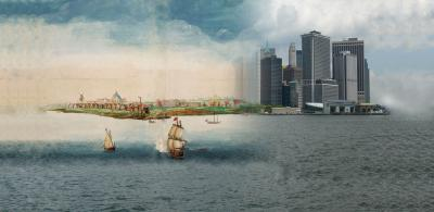 Ap Human Geography: The Founding Of New York City--New Amsterdam
