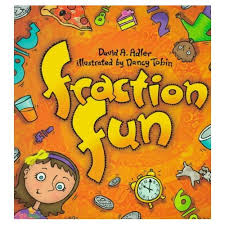Fifth Grade Fraction Frenzy