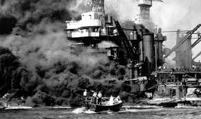 World War Ii: Pearl Harbor