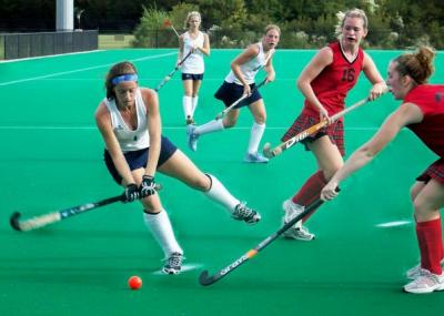 The Field Of Play And The Gears And Equipment Used In Field Hockey