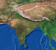 India: Climate, Natural Vegetation And Wildlife