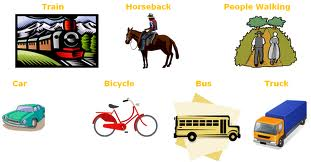 Transportation/Land Transportation