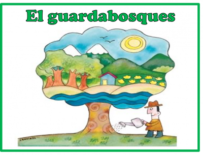 El Guardabosques