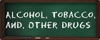 Tobacco, Alcohol, And Other Drugs