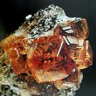 Minerals Among Us