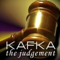 The Judgement By Franz Kafka
