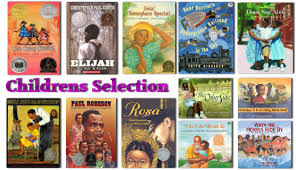 African American History Cereal Box Book Report