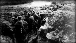 Causes Of World War I And Life In The Trenches