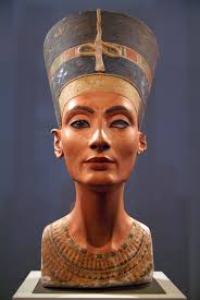 The Quest For The Golden Death Mask Of Queen Nefertiti