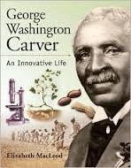 Day In The Life Of George Washington Carver