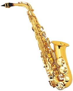 The History Of The Saxophone