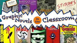Graphic Novels As Literature