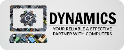 Dynamics: Your Reliable And Effective Partner With Computers