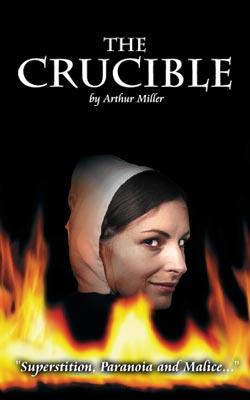 Witch Hunts Besides The Crucible