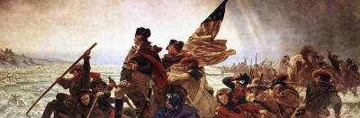 See The Movers And Makers Of The Revolutionary War!
