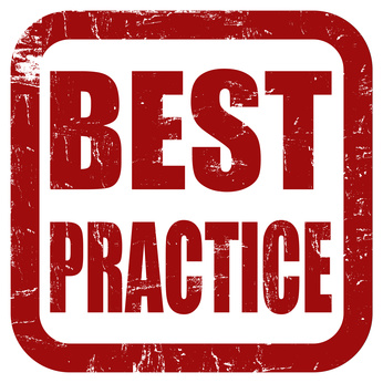 Best Practice And The Building Code