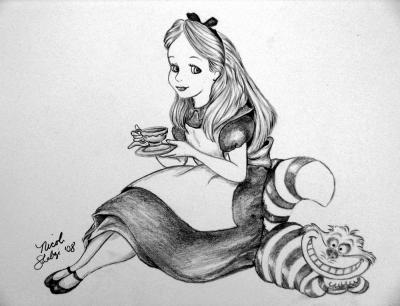 Lewis Carroll And His Magical Wonderland