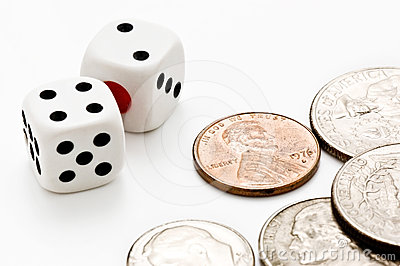 Are These Dice/Coins Fair?