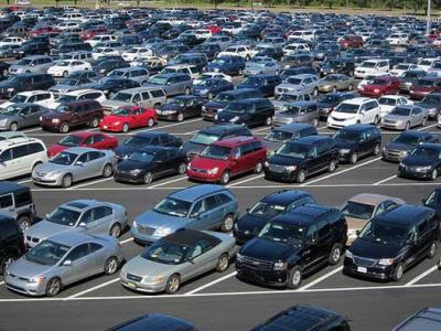Popular Cars At Your School And Community