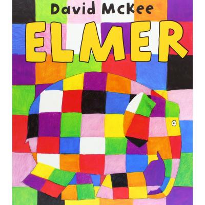Learning With Elmer