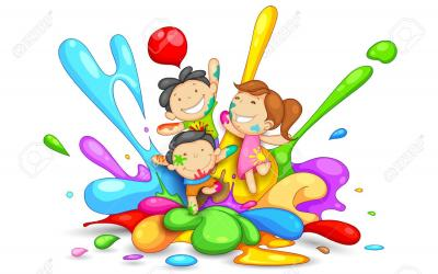Enjoy Learning The Colours For Kids Webquest
