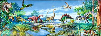 Dinosaurs In The United States