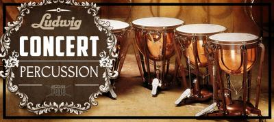 Concert Percussion