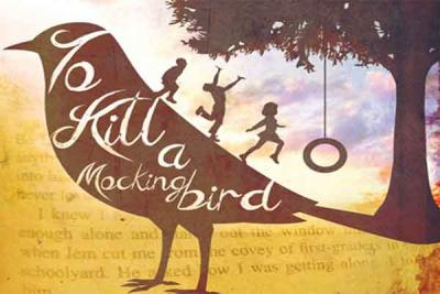 To Kill A Mockingbird: Race