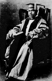 Religious Education:the Life Of Marcus Mosiah Garvey
