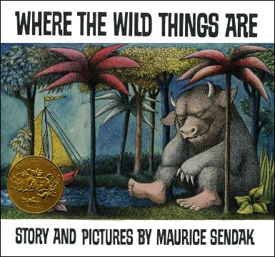 Where The Wild Things Are- Jennings & Hines