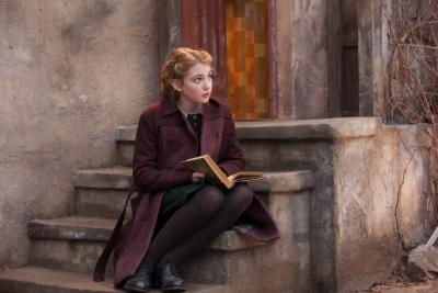 The Book Thief Webquest