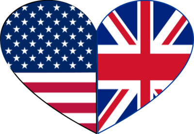 British & American English: Differences