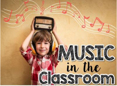 Learning English Using Music And Song For Children