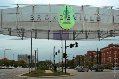 Healthy Eating For The Bronzeville Neighborhood