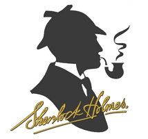 Ready To Be Sherlock Holmes ? Then, The Game Is On!