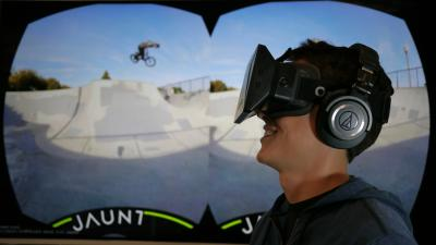 The Meaning Of Virtual Reality - Vr
