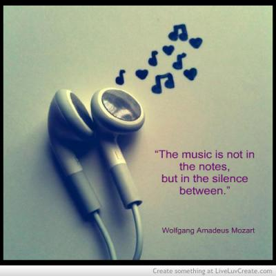 The Music In Our Life
