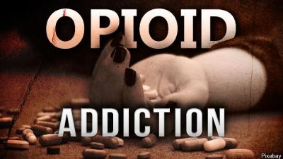 Opioid Abuse: An Epidemic On The Rise
