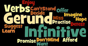 Englishone For Gerund & Infinitive