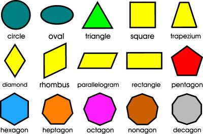 Learning All About Shapes